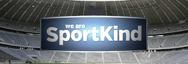 WE ARE SPORTKING