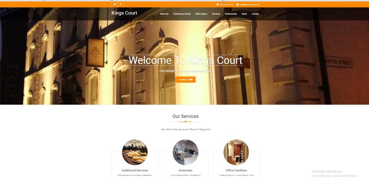 kings-court.co.uk
