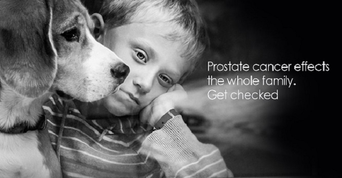prostate c campaign